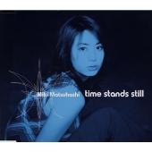 松橋未樹/time stands still[GZCA-1076]