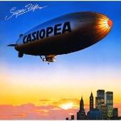 カシオペア/SUPER FLIGHT[VRCL-2222]