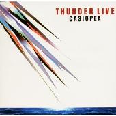 カシオペア/THUNDER LIVE[VRCL-2223]