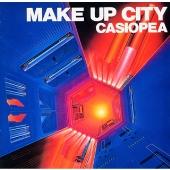 MAKE UP CITY CD