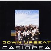 DOWN UPBEAT CD