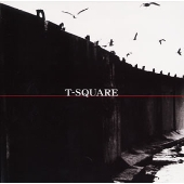 T-スクェア CD