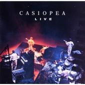 カシオペア・ライブ CD