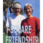 FRIENDSHIP CD
