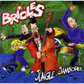 Brioles/JUNGLE JAMBOREE[RYCD-47]