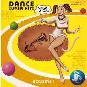 ダンス・スーパー・ヒッツ'70s 1