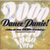 DANCE PANIC! NON-STOP MEGA MIX~Hits of the 20th Century