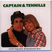 キャプテン&テニール A&M デジタル・リマスター・ベスト