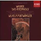 ワーグナー:楽劇「ラインの黄金」全曲