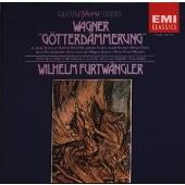 ワーグナー:楽劇「神々の黄昏」全曲