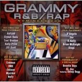 '01グラミー・ノミニーズ~R & B,RAP