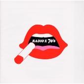RADIO X 70'sコンピレーション