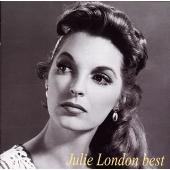 ジュリー・ロンドン・ベスト CD
