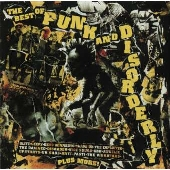 THE BEST OF PUNK AND DISORDERLY