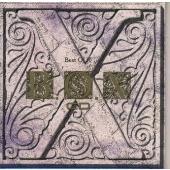 X JAPAN/B.O.X CD Best Of X[KSC2-180]