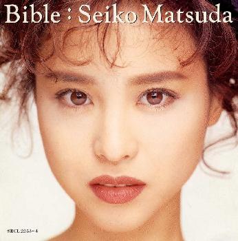 松田聖子/Bible[SRCL-2253]