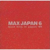 MAX JAPAN6~best hits in japan'99