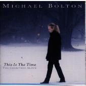 THIS IS THE TIME : THE CHRISTMAS ALBUM