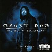 ゴーストドッグ : ザ・ウェイ・オブ・ザ・サムライ -The Album-