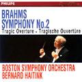 ブラームス:交響曲第2番ニ長調作品73
