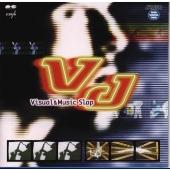 VJ ビジュアル・アンド・ミュ-ジック スラップ