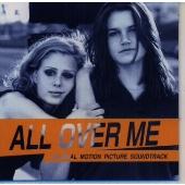 「ALL OVER ME」オリジナル・サウンドトラック