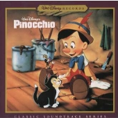 Pinocchio (Original Motion Picture Soundtrack)