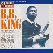 B.B. King/B.B.キング〜Pヴァイン・ブルースの巨人(8)[PCD-3748]