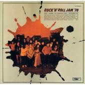 ROCK'N ROLL JAM '70