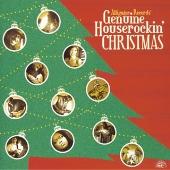 ハウスロッキン・ブルース・クリスマス_TOWER RECORDS ONLINE