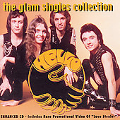 The Glam Singles Collection