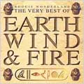 Very Best Of Earth Wind & Fire, The