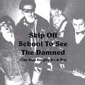 Skip Off School To See The Damned