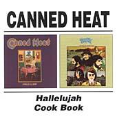 Hallelujah/Cook Book CD