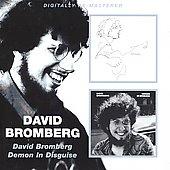 David Bromberg/David Bromberg/Demon In Disguise[BGOCD811]