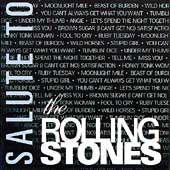 Salute To The Rolling Stones