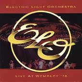 Live At Wembley 1978