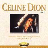 Celine Dion Vol 1