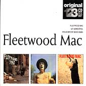 Fleetwood Mac/Mr. Wonderful... [Box]