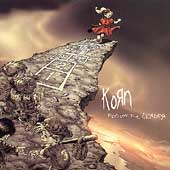 Korn/Follow The Leader[4912212]