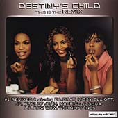 This is The Remix [CCCD]