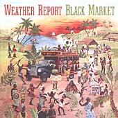 Black Market CD
