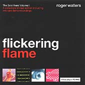 Flickering Flame: The Solo Years Vol 1 [CCCD]