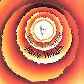 Stevie Wonder/Songs In The Key Of Life[157357]