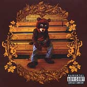 Kanye West/The College Dropout[B00020302]