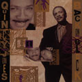 Quincy Jones/Back on the Block[B000515402]