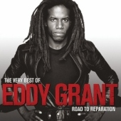The Very Best of Eddy Grant: Road to Reparation CD