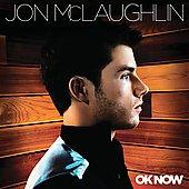 Jon McLaughlin (Pop)/OK Now[B001161202]