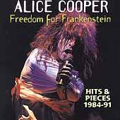 Freedom For Frankenstein