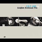 E.S.T. Live '95 CD